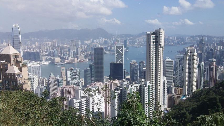 Imparare il cinese: HK