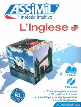 L'Inglese Senza Sforzo di Assimil: ideale per iniziare ad imparare inglese