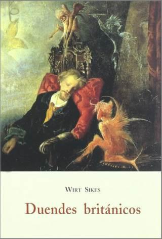 Duendes británicos de Wert Sikes.