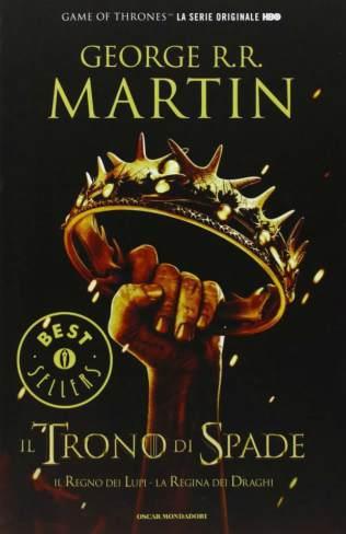 Imparare il dothraki. Il Trono di Spade. Libro secondo delle Cronache del ghiaccio e del fuoco