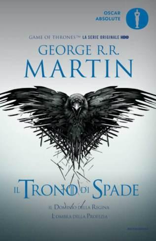 Imparare il dothraki. Il Trono di Spade. Libro quarto delle Cronache del ghiaccio e del fuoco