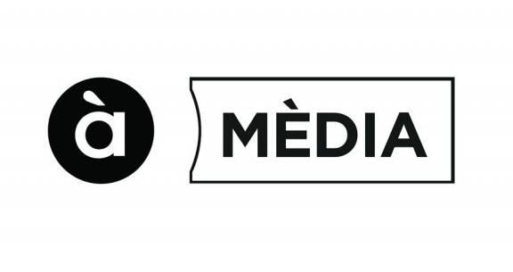 À Mèdia, società di mass media proprietaria di À Punt, mezzo di comunicazione in valenciano