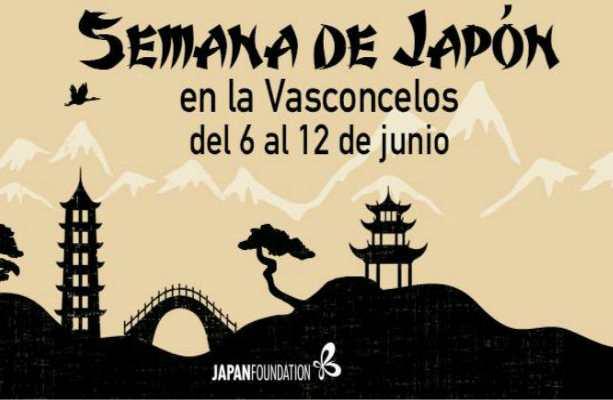 Semana de Japón