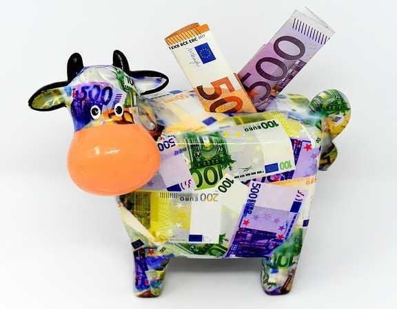 Ser poliglota: dinero