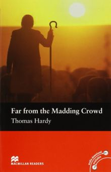 Aprender inglés de cero, Far From The Madding de Crowd Thomas Hardy