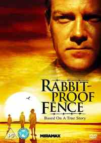 Rabbit Proof Fence con Kenneth Branagh