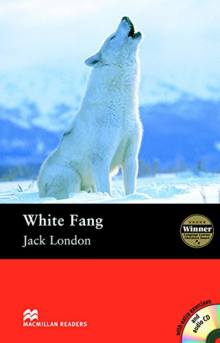 Learn English from scratch, White Fang de Jack London