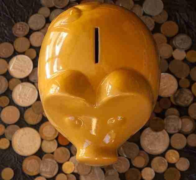 Portugués Básico: cerdito de los ahorros