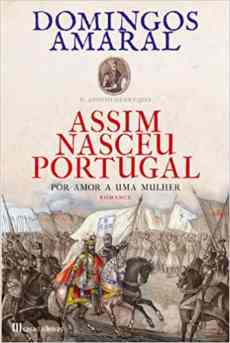 Portugués intermedio: romanzo storico