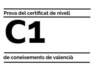 C1 de Valenciano: imagen diminuta