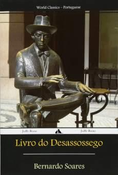 Portugués avanzado: Pessoa libro
