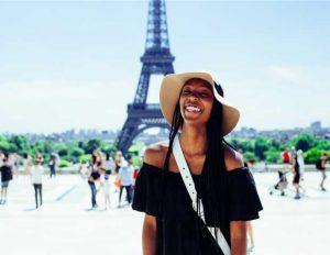 Por Qué Aprender Francés: chica