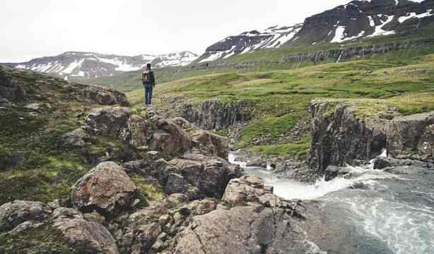 Idioma islandés: excursiones