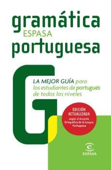 Portugués intermedio: Espasa libro