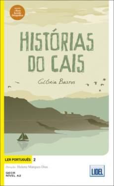 Portugués Básico: libro Historias dos Cais