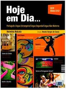Portugués avanzado: Hoje em dia, manual