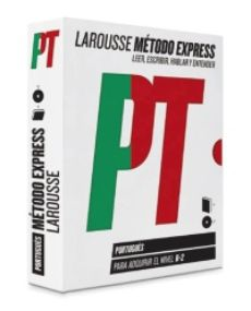 Portugués Básico: Larousse Metodo Express Portugues
