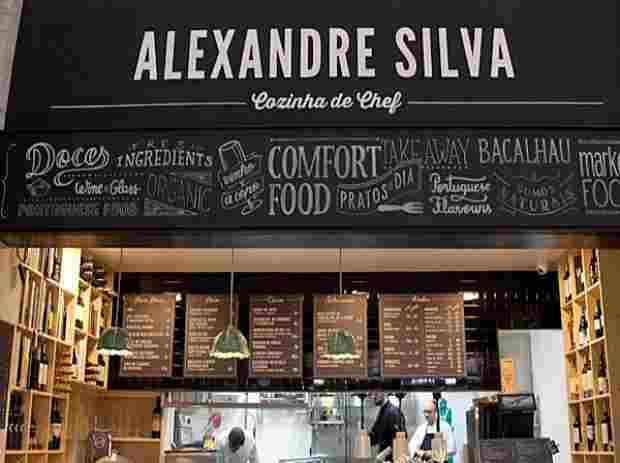 Portugués intermedio: en el mercado