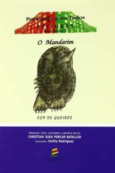 Portugués Básico: O Mandarim