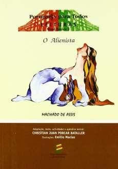 Portugués Básico: O Alienista