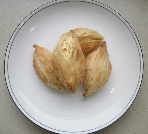 Aprender maltés: pastizzi