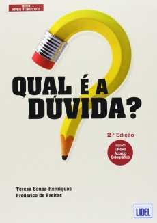 Portugués avanzado: libro gramatica