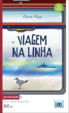 Portugués Básico: libro Viagem na Linha