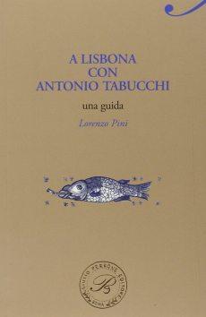 Antonio Tabucchi Lisbona