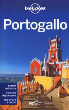 Portogallo e Portoghese basico con Lonely Planet