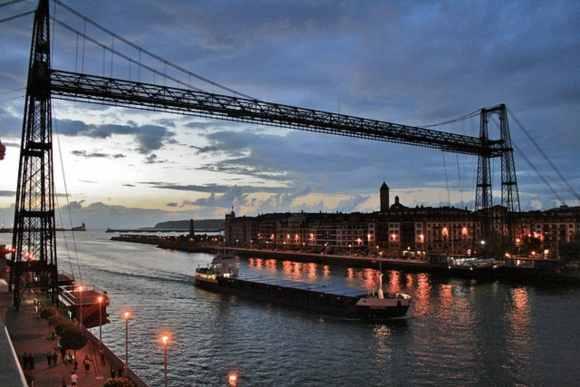 Aprender euskera: Portugalete: Portugalete