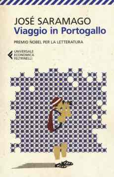 Saramago viaggio in Portogallo