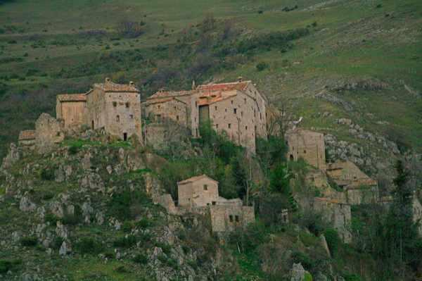 Elcito - San Severino Marche.