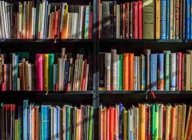 Leer en Italiano libreria