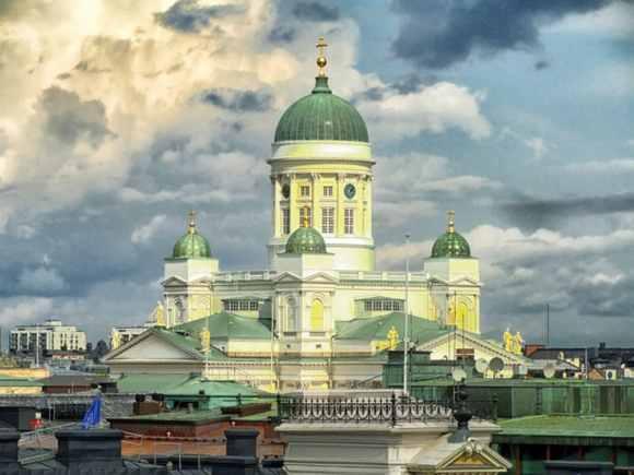Certificati Linguistici: finlandese