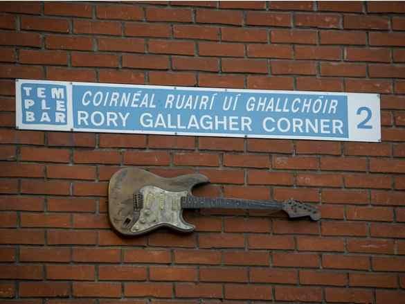 Certificazioni di Lingue: Irlandese
