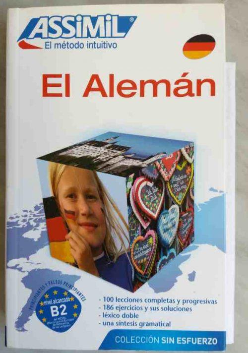 Assimil Alemán: Mi Opinión Sobre El Método Autodidacta