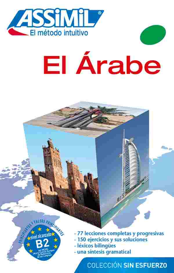 Assimil Arabe portada