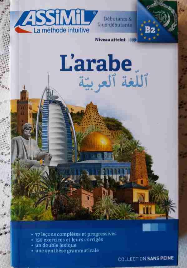 Assimil Arabe pdf