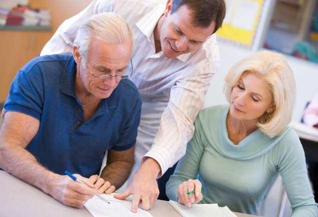 Declino Cognitivo: Gli Anziani Imparino Una Lingua