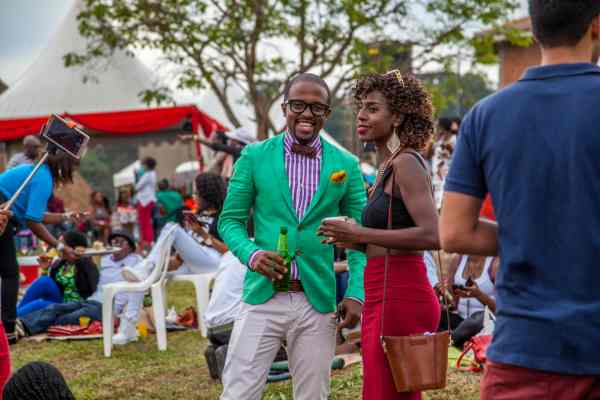 Imparare lo swahili: festa