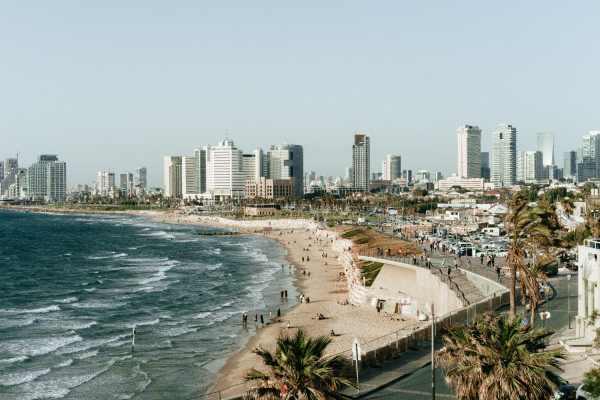 Tel Aviv Ebraico Assimil