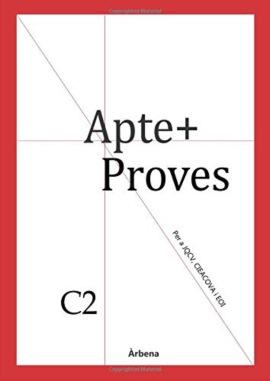 Apte+ Proves C2 Arbena