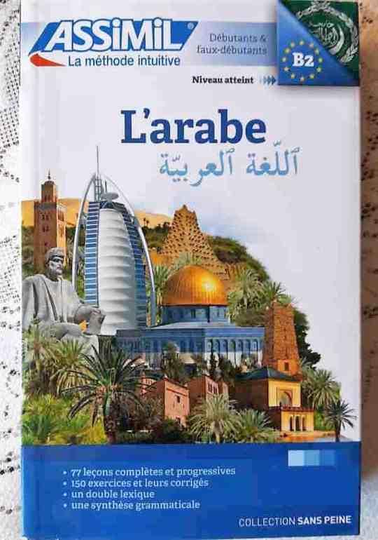 Assimil Árabe: Mi Opinión Sobre El Método