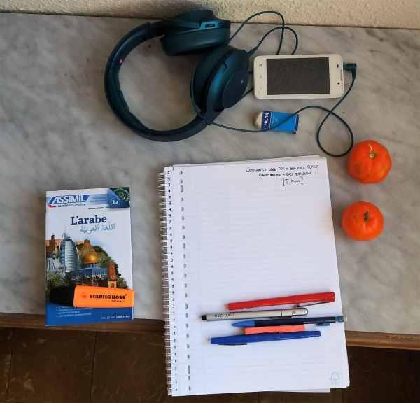 Studiare Assimil Arabo
