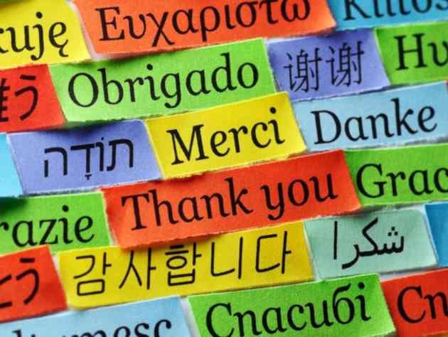 Diventare Poliglotti: 5 Modi Di Imparare E Mantenere Una Lingua