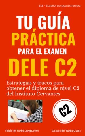 Dele C2 espanol