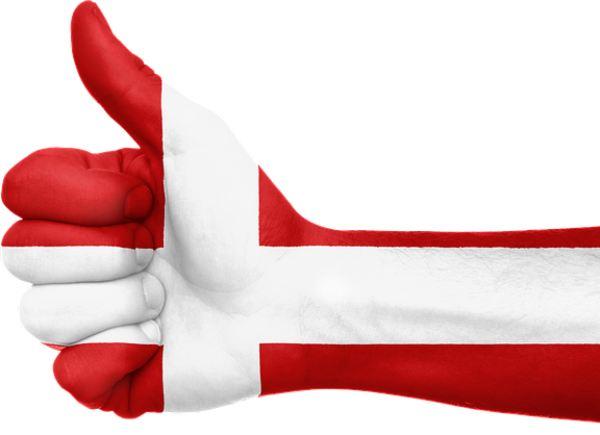 Aprender danes bandera
