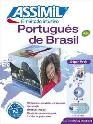 Assimil Portugues Brasil