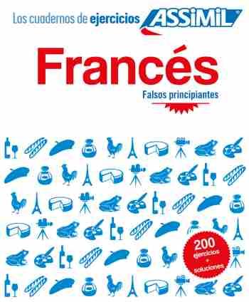Cuadernos de ejercicios Frances Assimil