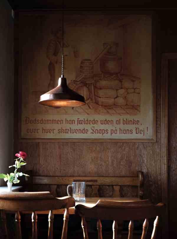 Imparare il danese: pasticceria